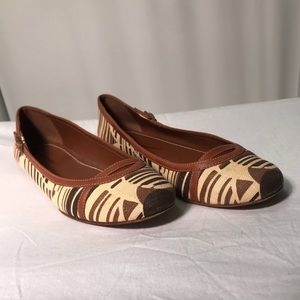 Banana Republic Flats- Size 8